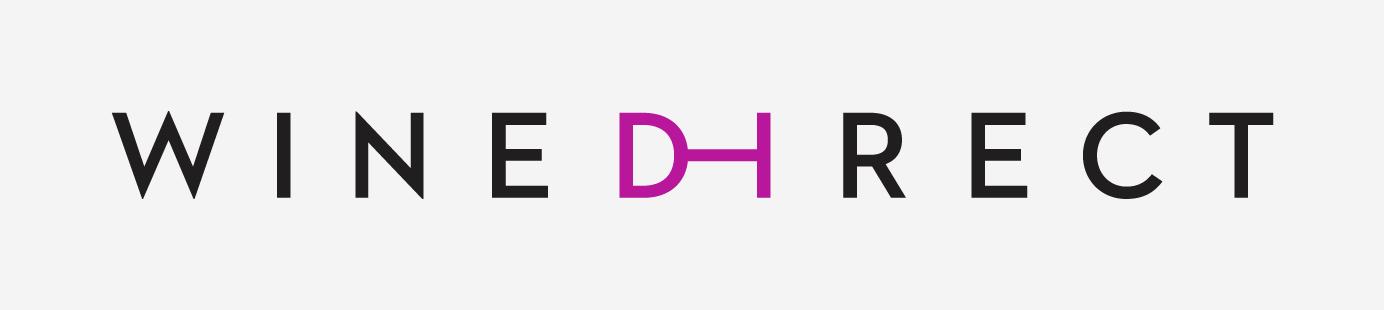 WineDirect logo on a white background