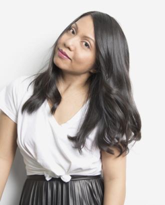 Headshot of Shelley Batuyong