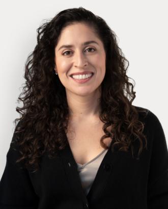Headshot of Vanessa Arnone