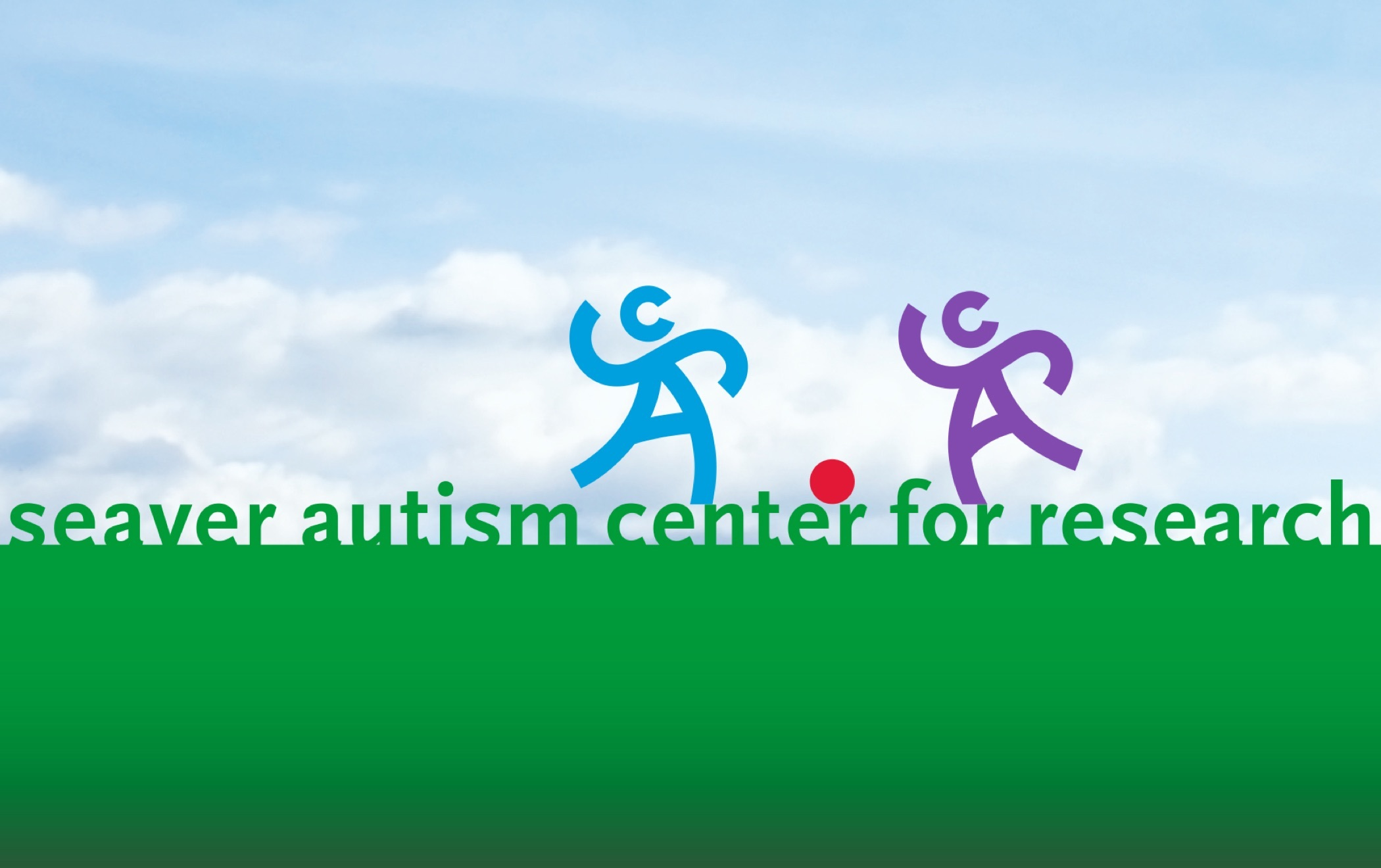 The Mount Sinai Seaver Autism Center for Research logo.